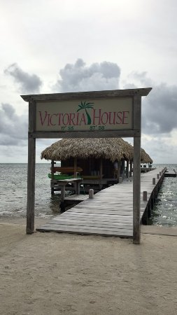 Foto de Victoria House Resort & Spa