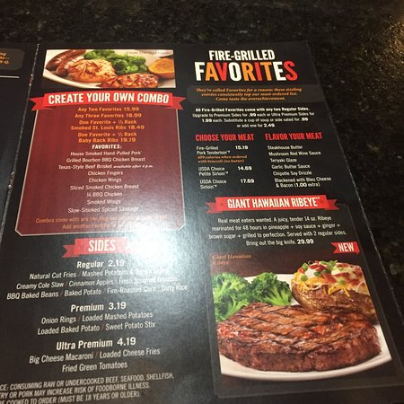 recipe: smokey bones menu [21]