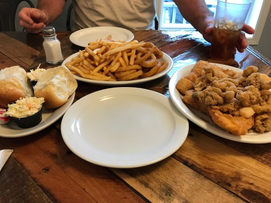 Family Fisheries Restaurant & Take Out: photo0.jpg