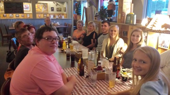 Ballwin, MO: Family fun