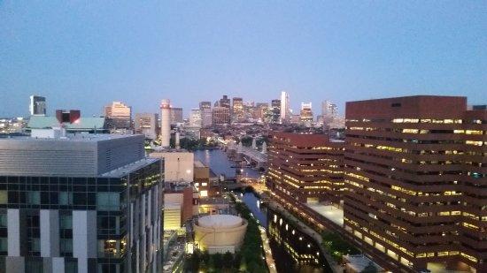 Evolve Watermark Apartments