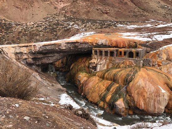 Las Cuevas, Argentyna: photo1.jpg