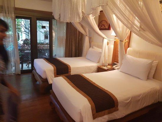 Khum Phaya Resort & Spa, Centara Boutique Collection: 20170707_143155_large.jpg