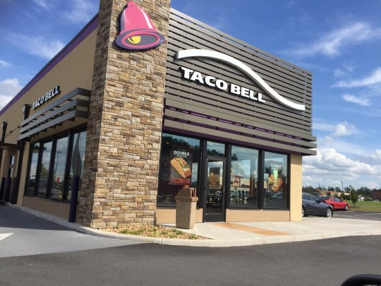 Zion Crossroads, VA: Taco Bell