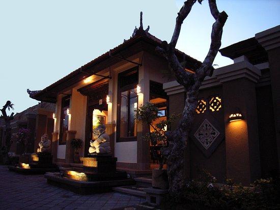 Bali Ratu Spa Ubud