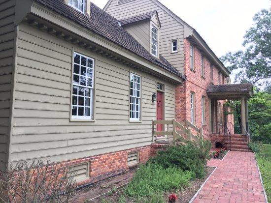 War Hill Inn : The Manor House