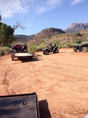 Zion Country Off-Road Tours : photo0.jpg