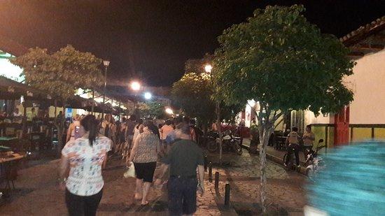Calle La Calzada : 20170706_193629_large.jpg