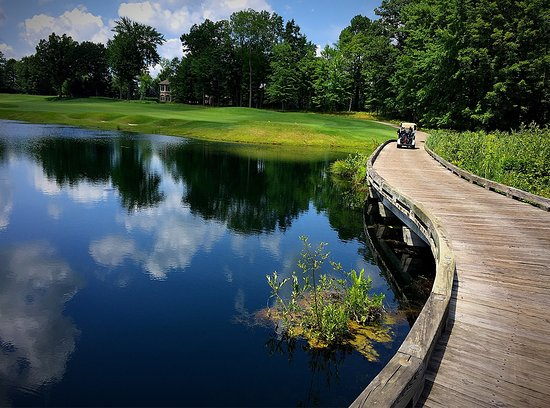 Tullymore Golf Club 사진