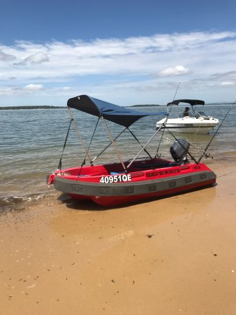 Redland Bay Boat Hire