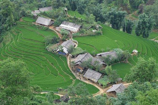 Sapa Morning Tour del Ma Tra Village