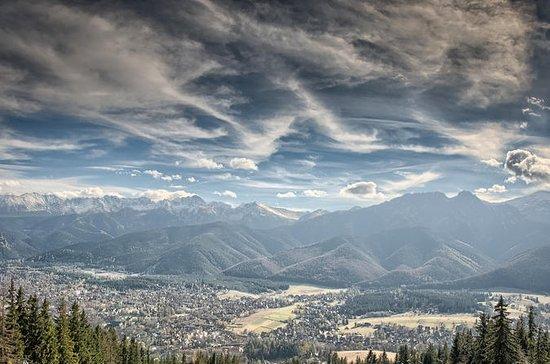 Privat Zakopane och Tatra Mountains ...