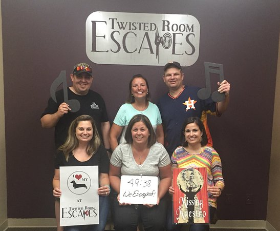 Twisted Room Escapes Indianapolis
