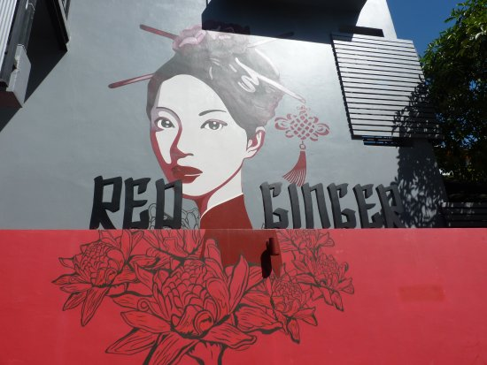 Red Ginger Chic Resort: Nice Style