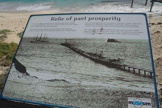 Hamelin Bay Photo