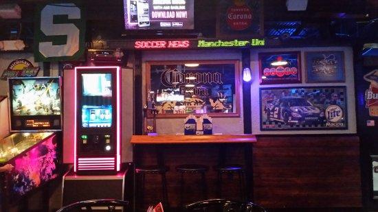 Rochester Hills, MI: Rj's Pub