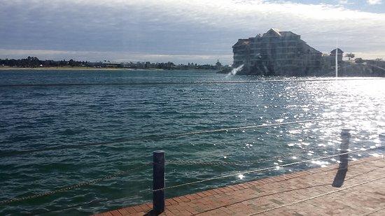 West Lakes, Australien: 20170712_123804_large.jpg