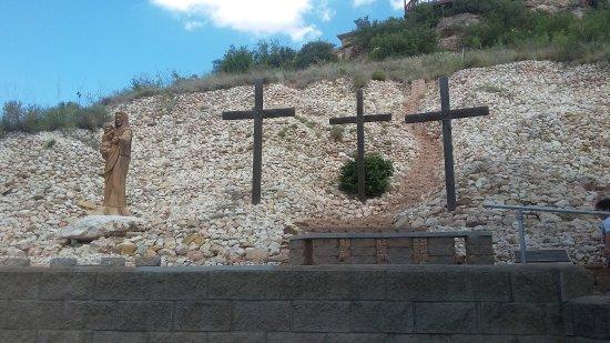 Ransom Canyon Memorial Chapel