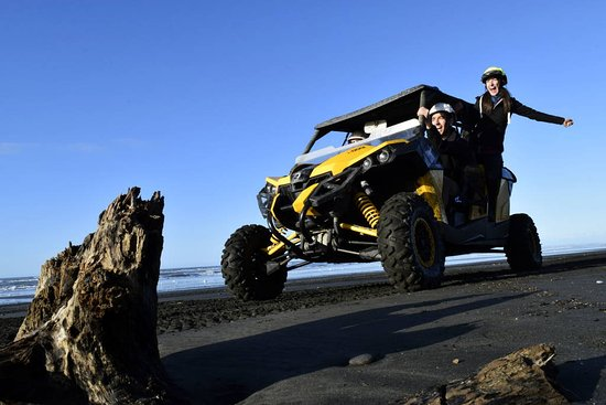 Fun Offroad Adventure Tours - Day Tours