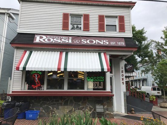 Rosticceria Rossi and Sons: photo0.jpg