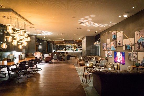 motel one hamburg alster bewertungen fotos preisvergleich tripadvisor. Black Bedroom Furniture Sets. Home Design Ideas