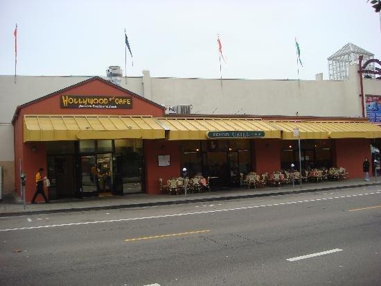 Nob Hill Cafe Reviews