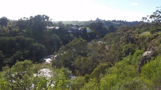 Geelong, Australia: Buckley Falls