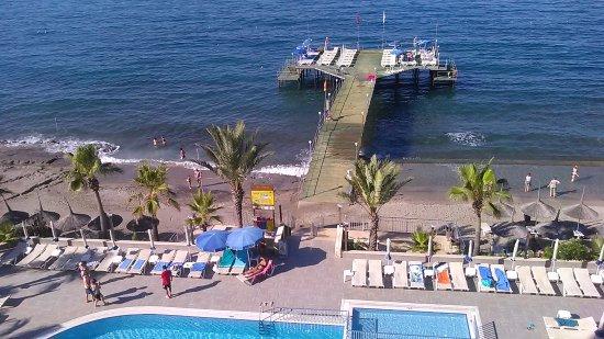 Hotel Mirador Resort & Spa Foto