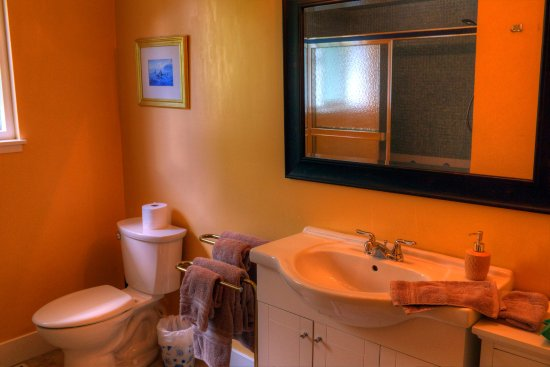 Birds of a Feather Ocean Lagoon Bed & Breakfast & Vacation Rental Photo