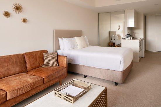 East Fremantle, Australia: Deluxe Room