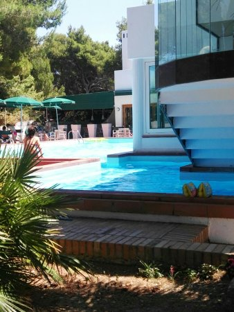 Hotel Kyrie Isole Tremiti : IMG_20170708_122312_large.jpg