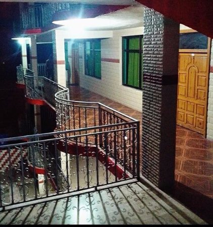 Global Guest House: the guest house is located at Bhurban Murree near PC bhurban