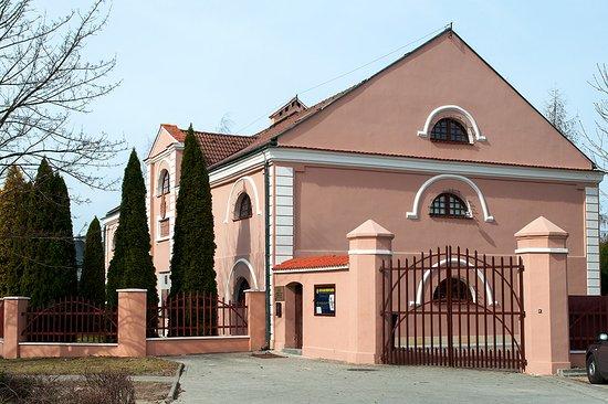 Muzeum Polskiego Przemysłu Siarkowego