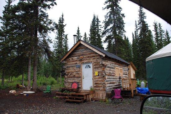 McCarthy, Αλάσκα: photo0.jpg