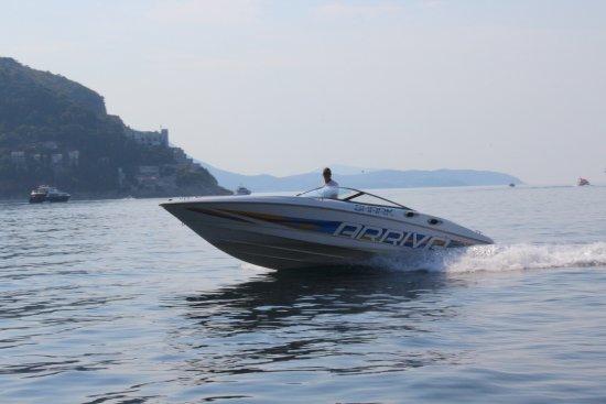 Dubrovnik Island Adventures
