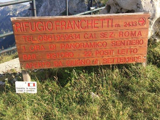 Pietracamela, Italia: photo6.jpg