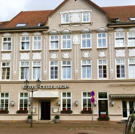 Photo0 Jpg Bild Von Hotel Celler Hof Celle Tripadvisor
