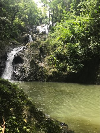 Argyle Waterfall : photo1.jpg