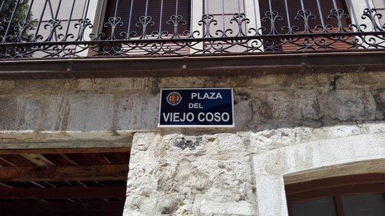 Plaza Viejo Coso: IMG_20170711_152127_large.jpg