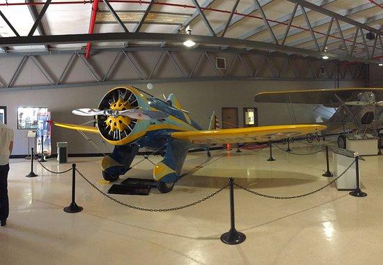 Chino, CA: P26戰機