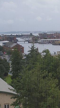 Hampton by Hilton Liverpool City Centre-billede