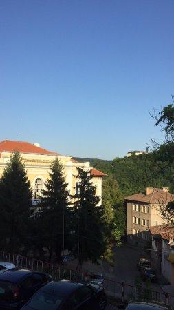 Tsarevets Hotel Photo
