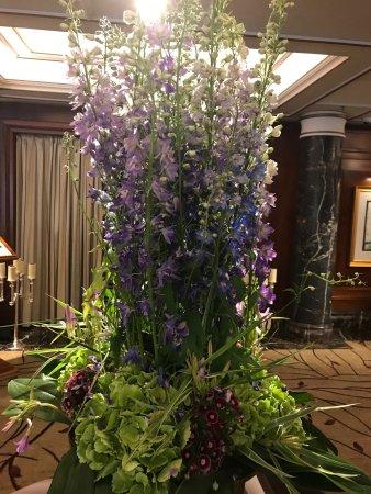 Breidenbacher Hof, a Capella Hotel: Мое последние посещение этого прекрасного отеля с 6 июля по 9 июля 2017 года. Потрясающие завтра