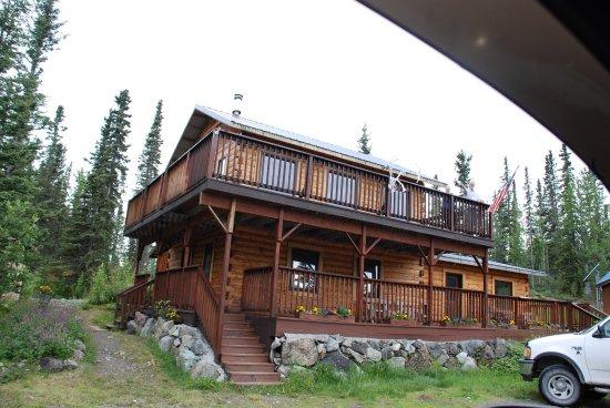 Kennicott River Lodge: photo1.jpg