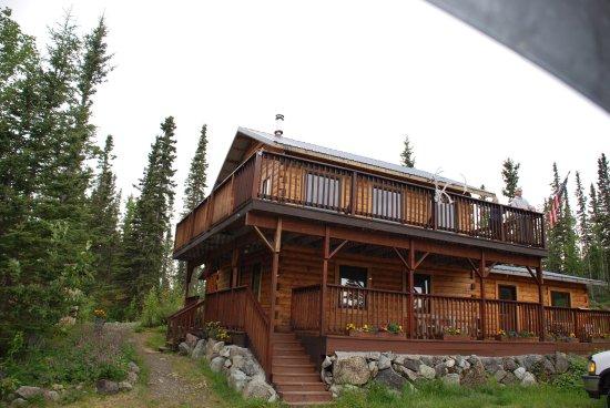 Kennicott River Lodge: photo3.jpg