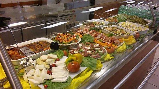 Buon self recensioni su ristoself lainate allfood for Piscina lainate
