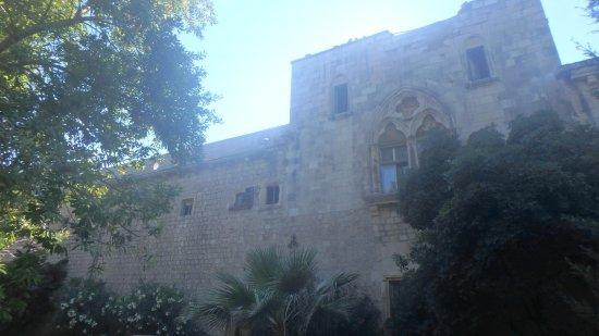 Benedictine Monastery Photo