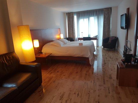 Hope Street Hotel: 20170711_140819_large.jpg