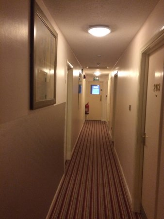 Travellers Inn Mallory Park Hotel Leicester: photo0.jpg
