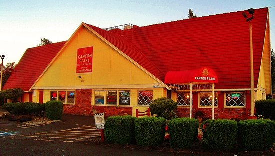Gresham, Орегон: The Canton Pearl Building